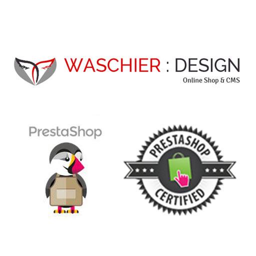 Waschier-Design