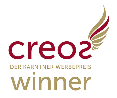 Bronze Gewinner des Kärntner Werbepreises mit PrestaShop Online Shop