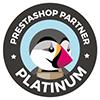 PrestaShop Platinum Partneragentur - PrestaShop Agentur Österreich